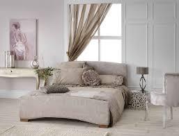 Modern Super King Size Bed Bed Frame