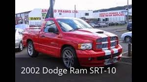 dodge trucks through the years dodge ram through the years