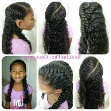 styles for mixed curly hair cute mixed girls hairstyles hairstyle of nowdays