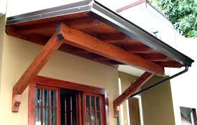 preventivo tettoia in legno tetto prezzo tettoia in legno tetto copri porta finestra tettoie e