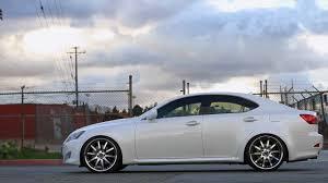 lexus is350 wheels and tires vertini milano lexus is350 youtube