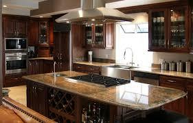 kitchen charming chocolate maple kitchen u2014 discount kitchen