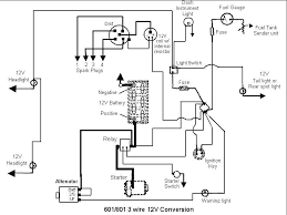 12v generator wiring diagram using a car alternator to generate