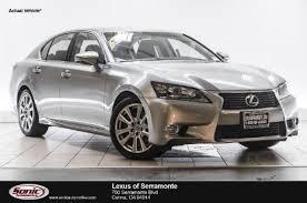 lexus nexxus used 2015 lexus gs 350 for sale pricing features edmunds