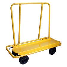 Olympia 300 Lb Capacity Folding Platform Cart by Pro Series 3000 Lbs Capacity Drywall Cart Dwcart Ebay