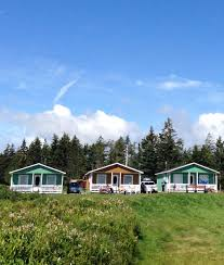 seaside haven cottages grand manan nb canada