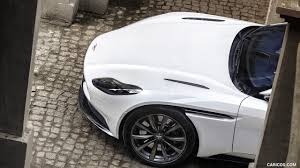 2018 aston martin db11 v8 hd wallpaper 12
