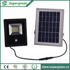 high lumen solar spot lights china high lumen 10w 30w solar floodlight spot light with pir