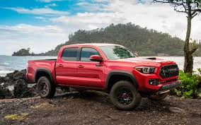 redesign toyota tacoma 2018 toyota tacoma redesign release date price