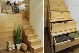 Under Stairs Shelves by 30 Under Stair Shelves And Storage Space Ideas Freshome 66206
