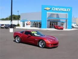 used corvettes for sale in used chevrolet corvette for sale in greenville sc cars com
