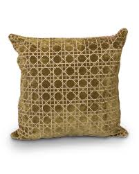strongwater pillows strongwater trellis pillow 20 sq neiman
