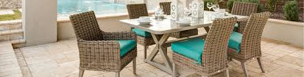 Outdoor Wicker Patio Furniture - patios wicker outdoor furniture sets portofino patio furniture