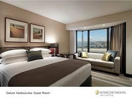 Childrens Bedroom Furniture New Zealand Hotel Intercontinental Wellington New Zealand Booking Com