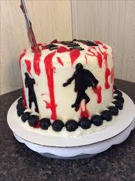 walking dead cake ideas the 25 best walking dead cake ideas on walking dead