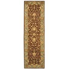 Pottery Barn Persian Rug by Amazon Com Safavieh Antiquities Collection At14a Handmade