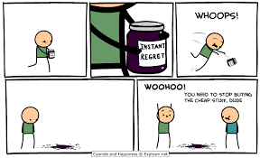 Cyanide And Happiness Memes - http explosm net comics 3957 funny pinterest comic and