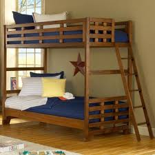 Bed Frame Repair American Woodcrafters Recalls To Repair Bunk Beds Due To Fall