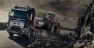 volvo truck dealers uk volvo fh u2013 heavy duty bumper volvo trucks