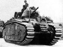 french renault tank french designed char b1 bis tanks flammwagen auf panzerkampfwagen