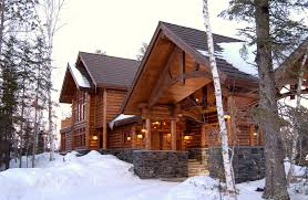 colorado lodge style homes home style