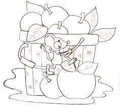 94 dessins de coloriage automne gratuit à imprimer
