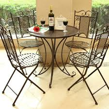free shipping continental iron outdoor furniture suite balcony