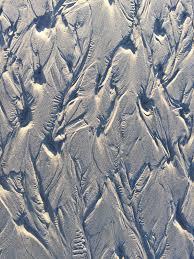 What Is Trellis Drainage Pattern Drainage Patterns On A Sandy Beach Epod A Service Of Usra