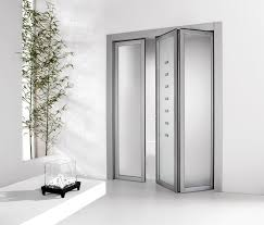 Asian Closet Doors Folding Closet Doors With Almunium Design Ideas Decors How