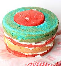 Mexican American Flag Munchkin Munchies American Flag Cake U0026 Smash Cake