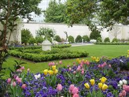 Botanic Garden Mansion Executive Mansion Capitol Square