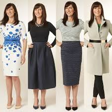 how to choosing the right dresses for your body shape dressing