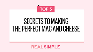 Ina Garten Mac And Cheese Recipe by Can You Really Make Microwave Mac And Cheese In A Mug Real Simple