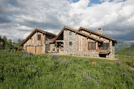 mount crested butte house