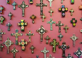 home decor crosses home decor loya s courtyard