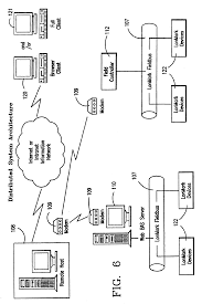 patent us6832120 system and methods for object oriented control