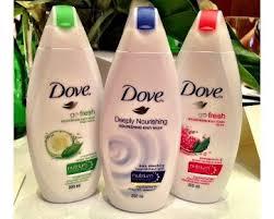 Sabun Dove Cair rilis sabun untuk cegah kulit kering setelah mandi
