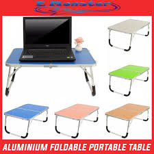 portable folding computer desk aluminium foldable laptop desk porta end 1 19 2019 2 15 pm