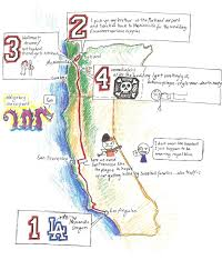 Mcminnville Oregon Map by Seize The Absurd July 2012