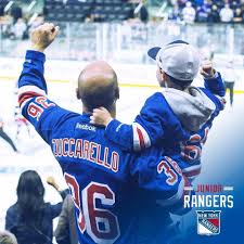 york rangers photos