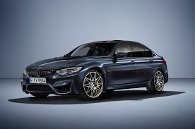 Bmw M3 Blacked Out - 2017 bmw m3 reviews and rating motor trend