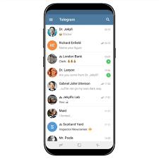 telegram for android telegram for android now supports accounts 9to5google