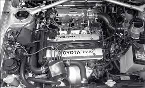 toyota corolla engine noise toyota corolla fx16 gt s archived road test reviews car and