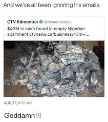 Edmonton Memes - 25 best memes about nigerian nigerian memes