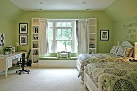 lovely modern bedroom wall design for mint green wall charming for