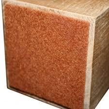 Furniture Pads For Laminate Floors Online Shop 24 Pcs Oak Wood Vinyl Tile Laminate Floor Furniture