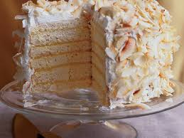 Coconut Cake Recipe Six Layer Coconut Cake With Passion Fruit Filling Recipe Cynthia