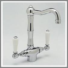 Country Style Kitchen Faucet French Country Kitchen Faucet Video And Photos Madlonsbigbear Com