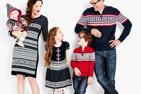 matching family sweaters snohappy me