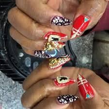 city nails 18 photos nail salons 65 peachtree st sw